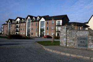 Cuirt Na Rasai, Apartmanok  Galway - big - 10