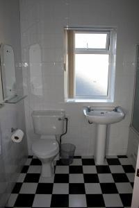 Cuirt Na Rasai, Apartmanok  Galway - big - 4