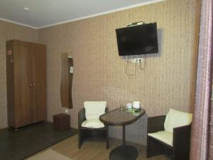 Отель на Зеленой - фото 11