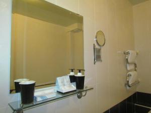 Отель на Зеленой - фото 12