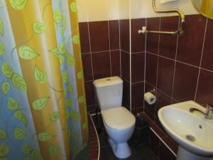 Отель на Зеленой - фото 13