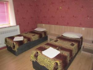 Отель на Зеленой - фото 14