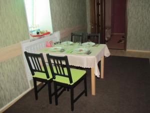Отель на Зеленой - фото 15