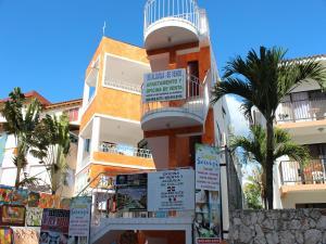 Apartamentos del Dominicus
