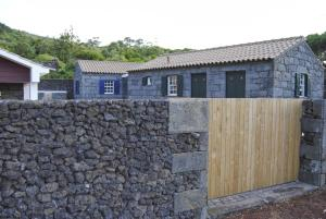 Casas Da Faja, Holiday homes  Praia do Norte - big - 42