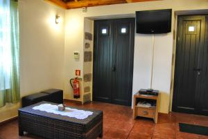 Casas Da Faja, Holiday homes  Praia do Norte - big - 20
