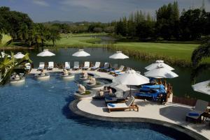 Laguna Holiday Club Phuket Resort, Resort  Bang Tao Beach - big - 29