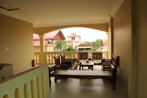IKI IKI Guesthouse