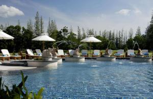 Laguna Holiday Club Phuket Resort, Resort  Bang Tao Beach - big - 27
