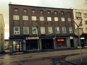Rakvere Center Apartment
