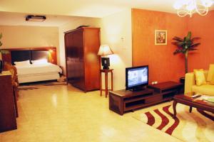 Sadeem Hotel Suites
