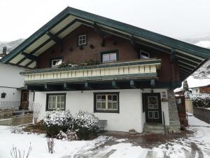 Haus Margreth