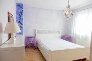 Deutsche Messe Zimmer - Private Rooms Hannover Exhibition Center