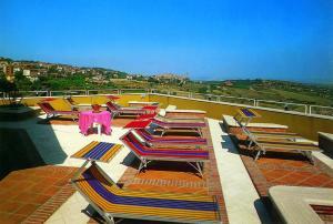Hotel Sole Chianciano Terme Italy