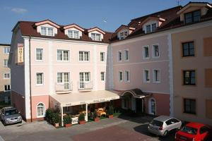 4 hviezdičkový hotel Hotel Tilia Pezinok Slovensko