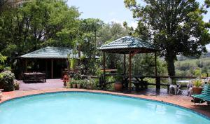 (The Sabie Town House Guest Lodge)