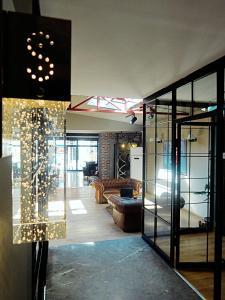 Akin Suites, Aparthotels  İstanbul - big - 45