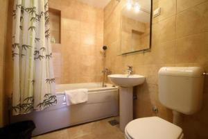 Отель Ягуар - фото 16