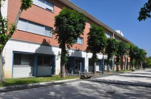Residencia Tomás Alfaro Fournier
