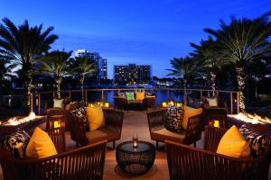 The Ritz-Carlton - Sarasota, Отели  Сарасота - big - 28