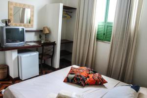 Pousada do Baluarte, Bed and Breakfasts  Salvador - big - 4
