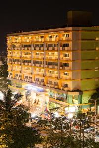 Satit Grand View Hotel, Ban Khlong Phruan