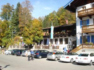 Gasthof & Pension Oberwirt