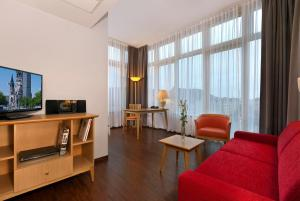 Familieappartement