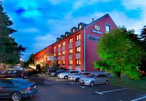 obrázek - Hotel-Restaurant Kübler Hof
