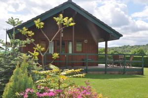 Wellsfield Farm Holiday Lodges