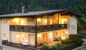 Appartements Rofan und Karwendelblick - Apartment - Pertisau am Achensee