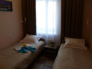 Отель Визит - фото 14