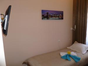 Отель Визит - фото 23