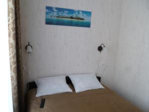 Отель Визит - фото 24