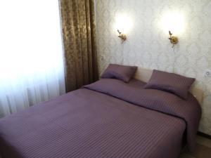 Отель Визит - фото 16