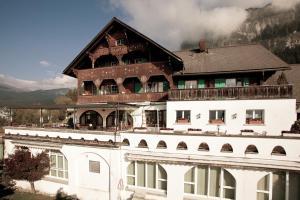 FidazerHof, Hotel  Flims - big - 1