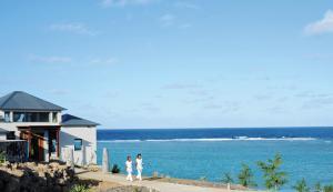 Tekoma Boutik Hotel - , , Mauritius