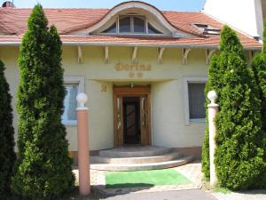 Dorina Vendégház