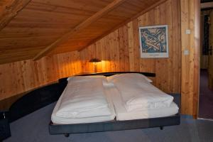 Chalet Marmottes, Chalets  Saas-Fee - big - 9