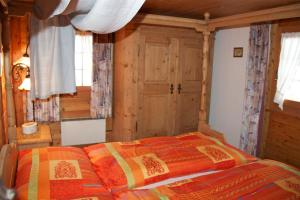 Chalet Marmottes, Chalets  Saas-Fee - big - 27