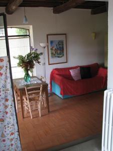 Podere Il Sodo, Appartamenti  Tavarnelle in Val di Pesa - big - 8