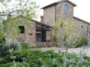 Podere Il Sodo, Apartmány  Tavarnelle in Val di Pesa - big - 1