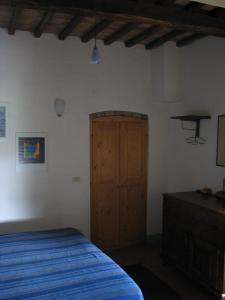 Podere Il Sodo, Апартаменты  Таварнелле-Валь-ди-Пеза - big - 6