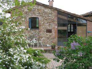 Podere Il Sodo, Apartmány  Tavarnelle in Val di Pesa - big - 16