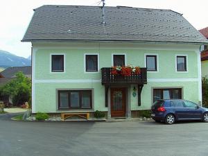 Ferienhaus Altwirt
