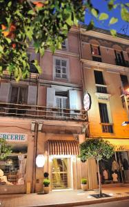 Hôtel Richelieu, Hotel  Mentone - big - 13