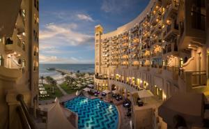 obrázek - Bahi Ajman Palace Hotel