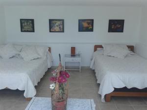 Miravalle Suites, Penziony – hostince  Paipa - big - 5