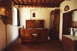 Podere Il Sodo, Апартаменты  Таварнелле-Валь-ди-Пеза - big - 18