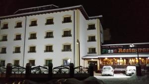 Hotel Romanitza
